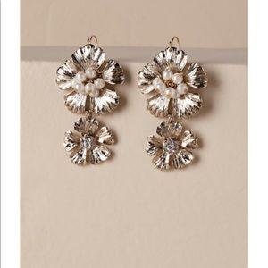 NWOT BHLDN Jardin Neala Earrings